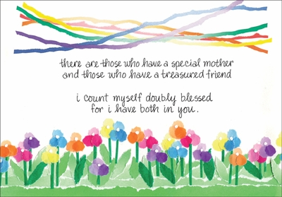 M649 - Mother's Day Cards