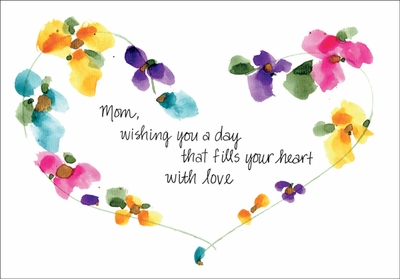 MF631 - Mother's Day Cards