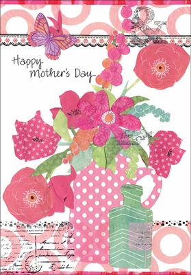MG633 - Mother's Day Cards