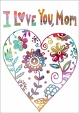 MN632 - Mother's Day Cards