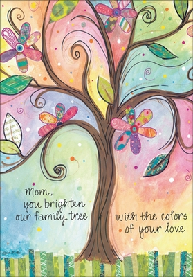 MU635 - Mother's Day Cards