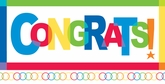 MYGU11 - Congrats/Graduation Cards