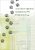 PU407 - Pet Loss Cards