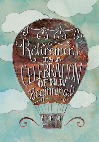order retirement goodbye cards today it takes two inc sku r9495