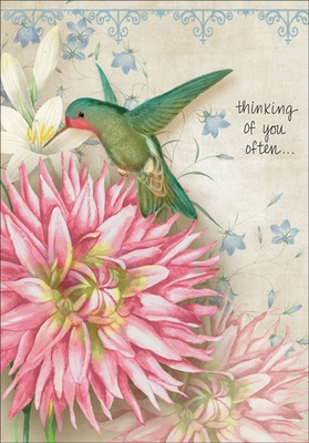 S1203C - Support/Encouragement Cards