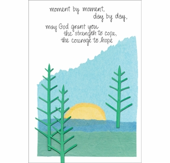 order sympathy cards today it takes two inc sku s265