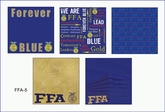 FFA-5 - Scrapbook Papers
