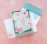 SFNC90618 - Boxed Note Cards