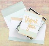 SFNC90619 - Thank You Note Cards