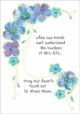 SH251 - Support/Encouragement Cards