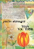 SN201 - Support/Encouragement Cards