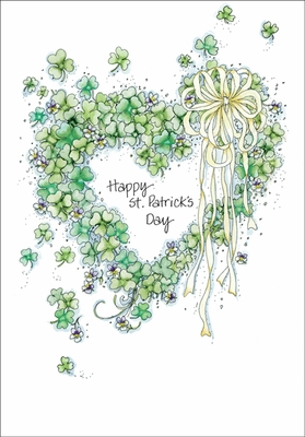 SP2850 - St. Patrick's Day Cards