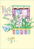 T1301 - Thank You Cards
