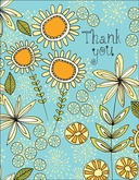 T18 - Value Thank You Cards