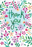 T5305 - Thank You Cards