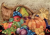 TG1884 - Thanksgiving Cards
