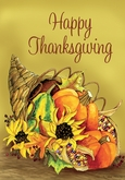 TGJ881 - Thanksgiving Cards