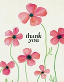 TU01 - Value Thank You Cards