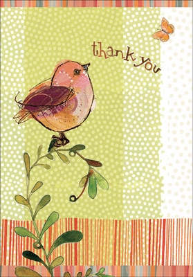 TU304 - Thank You Cards