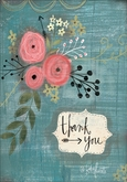 TU312 - Thank You Cards