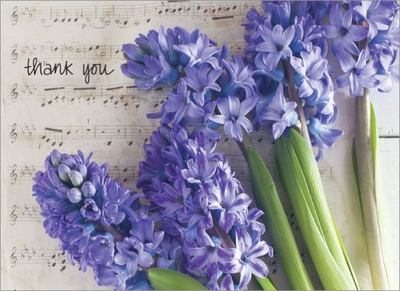 UBL07 - Thank You Note Cards