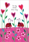 V5810 - Valentine's Day Cards