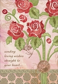 V9896 - Valentine's Day Cards