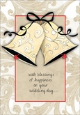 W1402C - Wedding Cards