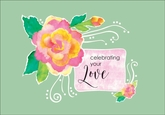 WH464 - Wedding Cards