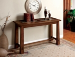 Living Stone Console Table