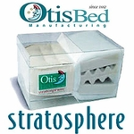 "Otis Stratosphere 6"" Mattress"