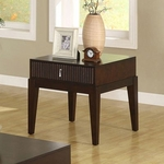 Torino End Table