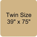 Twin Size Futon Covers
