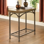 Wylde VIII Side Table