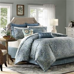 Belcourt Duvet Cover Set by Harbor House