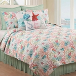 Caribbean Splash Bedding Sets