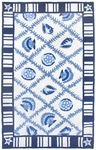 Coastal Living Rugs by Homefires