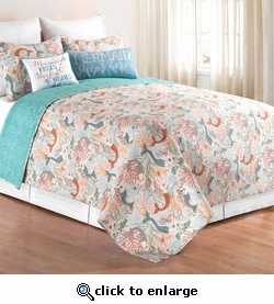Dancing Waters Quilts-Out of Stock