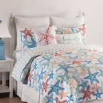 Kalani Quilts with Shams