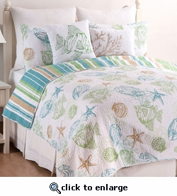 Reef Point Quilts