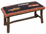 "River Fish 32"" Bench"