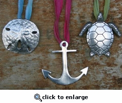 Sea Pendants