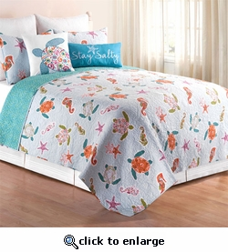 St. Kitts Quilts