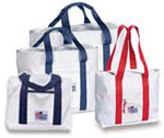 Totes and Sailor Bags