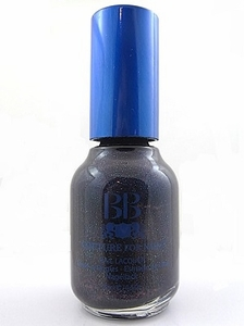 BB Couture Nail Polish, Midnight In Malibu