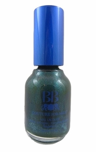 BB Couture Nail Polish, Redwood Forest