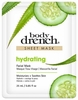 Body Drench Hydrating Facial Sheet Mask