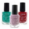 Chick Big-3 Free Nail Polish - Clearance