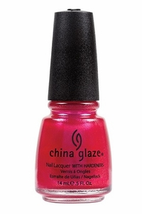 China Glaze Nail Polish, 108 Degrees, 961