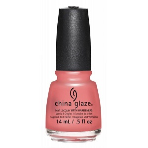 China Glaze Nail Polish, About Layin' Out 1452